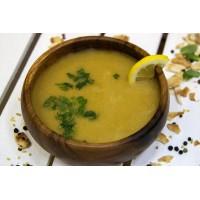 РЕЦЕПТ: Простой суп из чечевицы