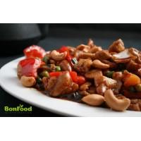 Рецепт праздничной Курицы Кунг Пао. В честь Китайского Нового года.