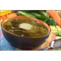"Рецепт от производителя: суп ""Доброфлот"""