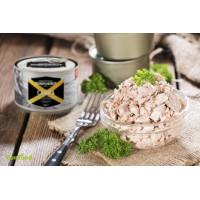 Полезные свойства рыбных консервов