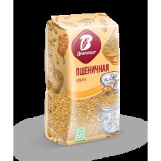 """Крупа """"Воложка"""" пшеничная полтавская 700гр. 1/8 К52"""